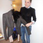 Fashion Brought Forward by Ebony Lea Bromfield