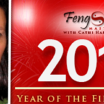 It's Chinese New Year: Cathi Hargaden shows how to usher in energy flows towards wealth