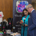 East meets West under Chachoulie (Cutie-Pie) Designs and Accessories by Rima Abboushi