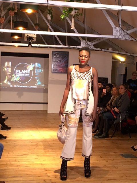 Flame International Fashion