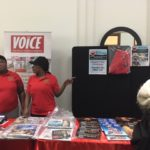 Booming Business at the Voice Business Fair