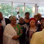 Int diaspoa forum