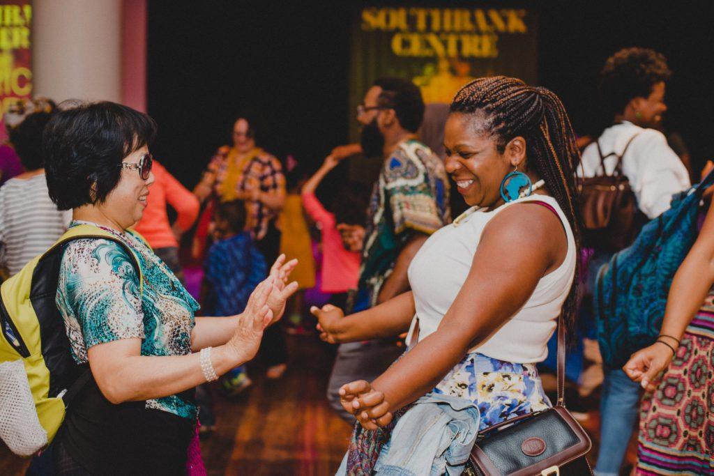 Africa Utopia Festival : Image credit: Alice Boagey